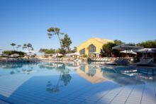 Club Med La Palmyre Atlantique pool
