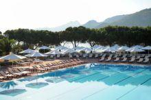 Main Pool at Club Med Sant' Ambroggio
