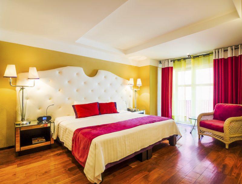 Club Med ixtapa pacific club room