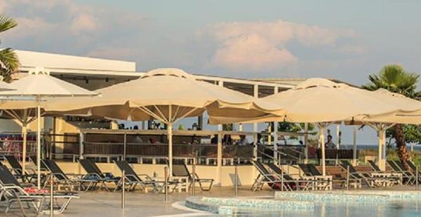 Messini Beachclub Lowcostdeals Co Uk