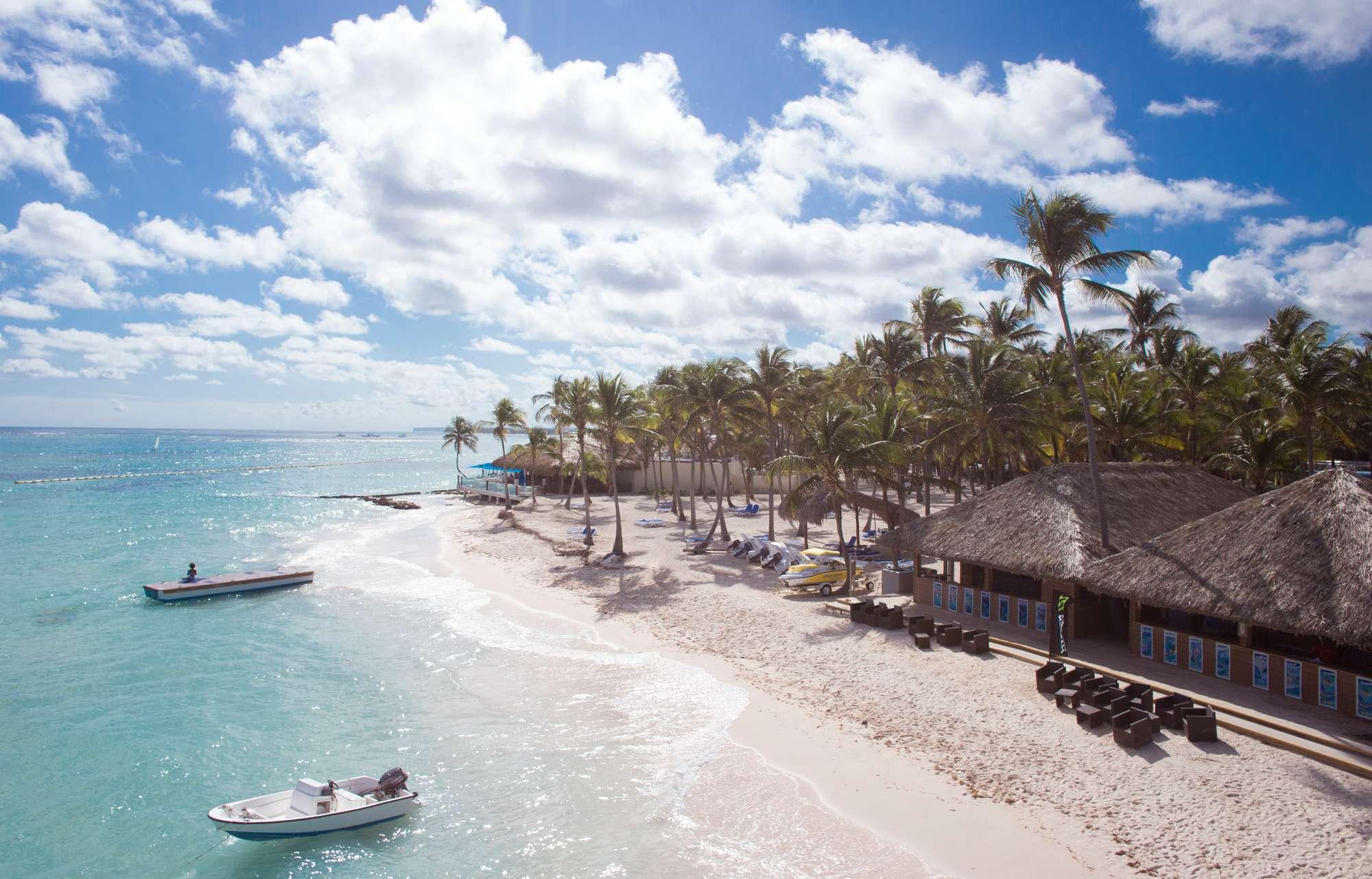 club med punta cana, Dominican Republic