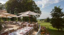 Club Med Vittel Golf Ermitage balcony