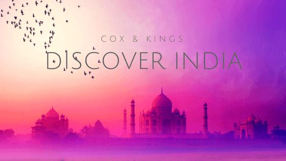 Cox-Kings-India
