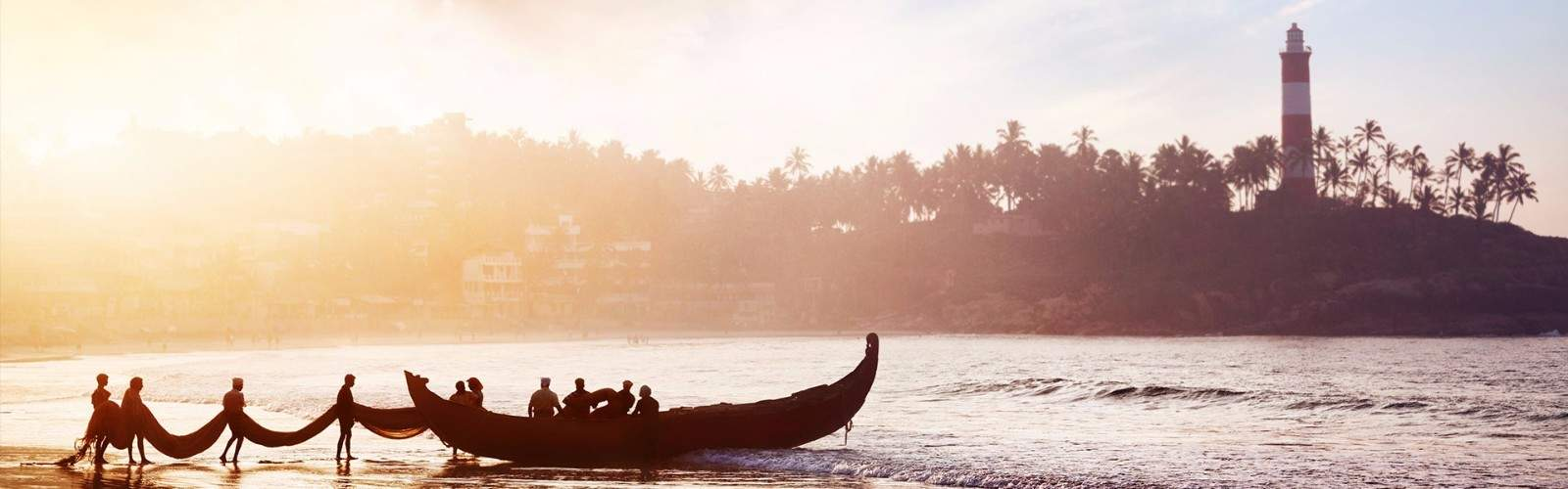 Tour the Spice lands of Kerala