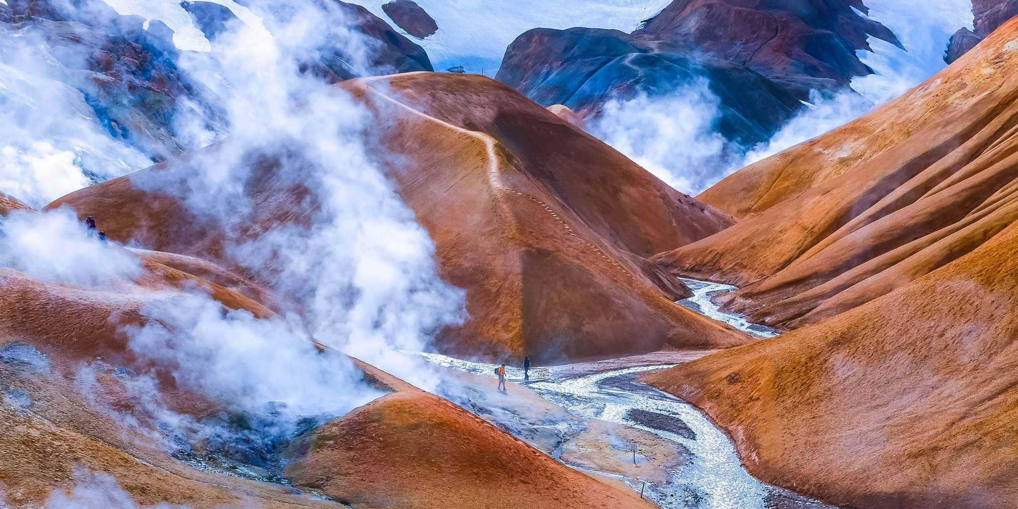 The Elves Sagas And Volcanoes Of Iceland 2018 Lowcostdeals Co Uk