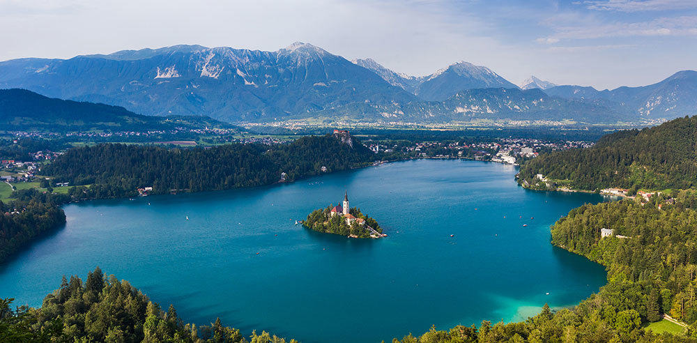 Slovenia Amp Lake Bled Lowcostdeals Co Uk