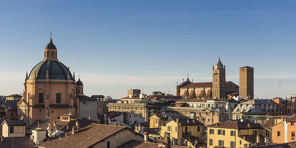 Bologna Parma Amp Ravenna Lowcostdeals Co Uk