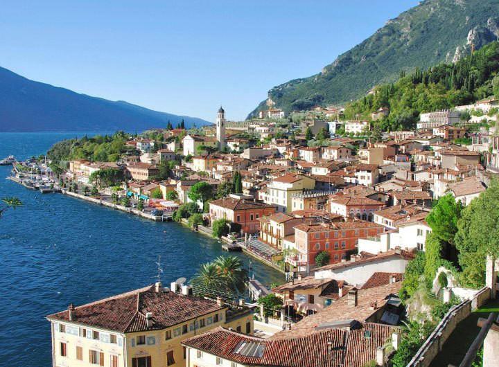 Lake Garda Venice Amp Verona Lowcostdeals Co Uk