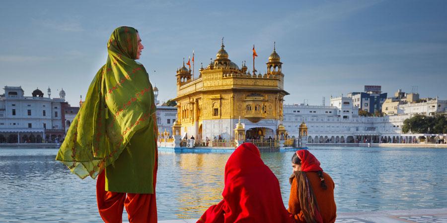 India Amp The Undiscovered Himalaya Lowcostdeals Co Uk