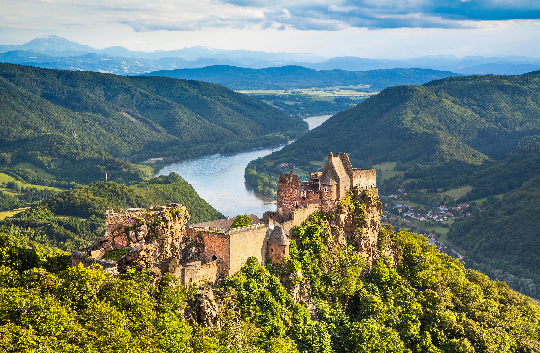 Legendary Danube Avalon Waterways