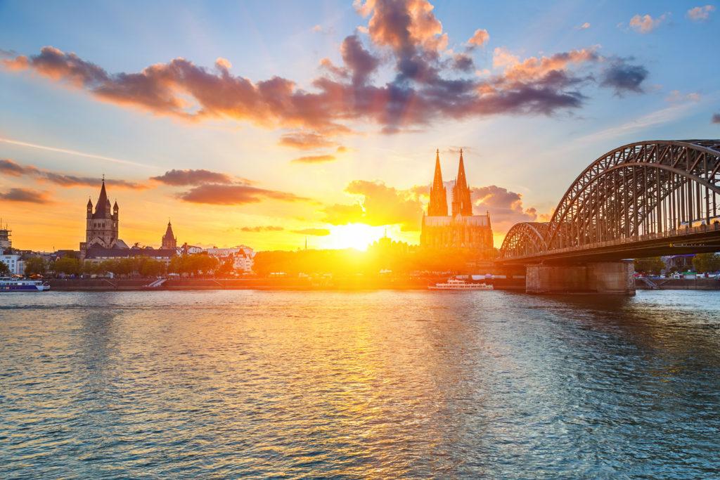 Romantic Rhine Amsterdam To Basel Lowcostdeals Co Uk