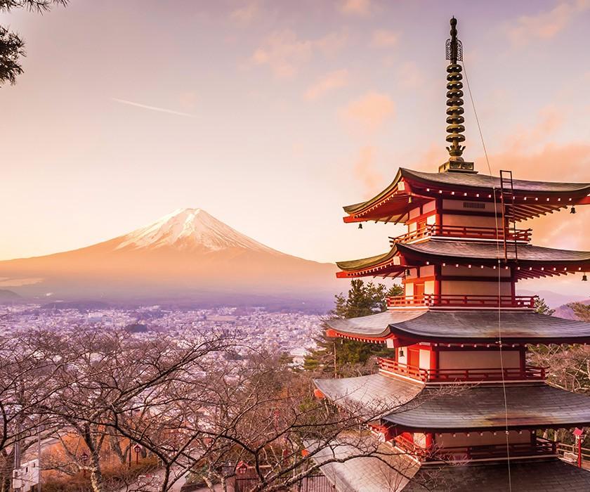 Tokyo Mt Fuji Amp Bullet Train Lowcostdeals Co Uk