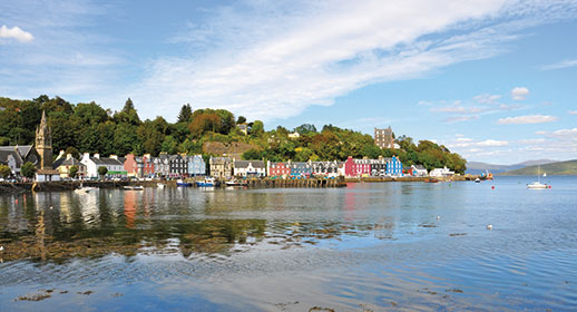 Tobermory Tour Package