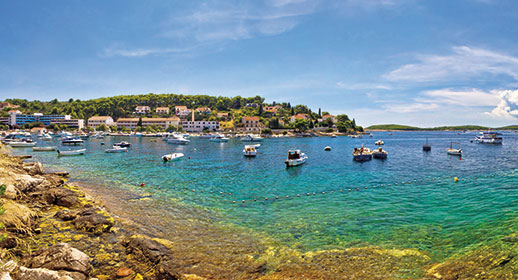 Coasts And Coves Of Dalmatia Lowcostdeals Co Uk