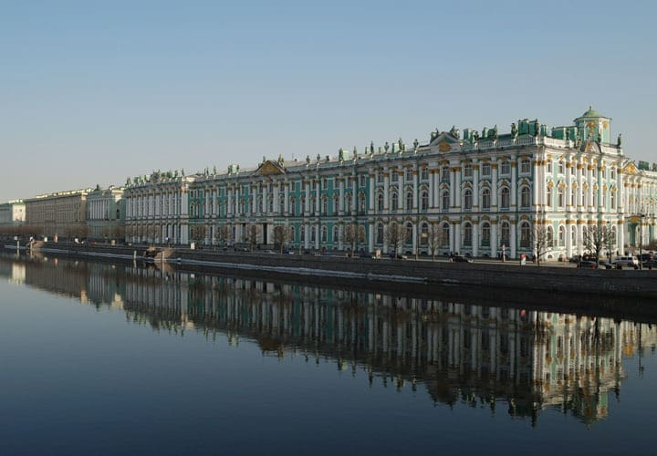 Moscow Amp St Petersburg Featuring Lucy Worsley Lowcostdeals Co Uk