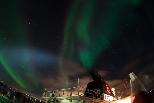 Hurtigrutens Northern Lights Promise Lowcostdeals Co Uk
