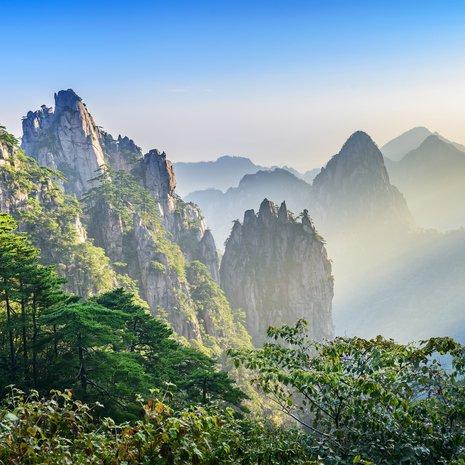 Natural Wonders Of China Lowcostdeals Co Uk