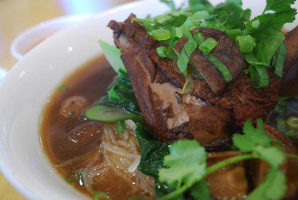 Asian food tours