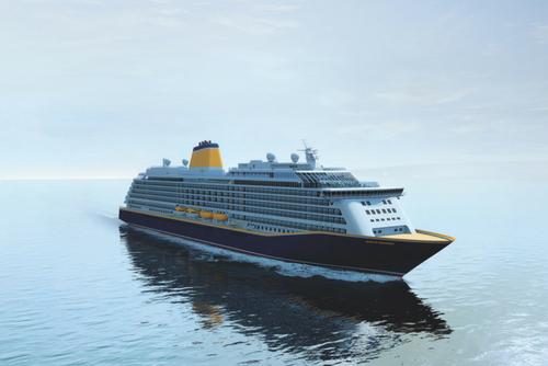 saga ocean cruises ship