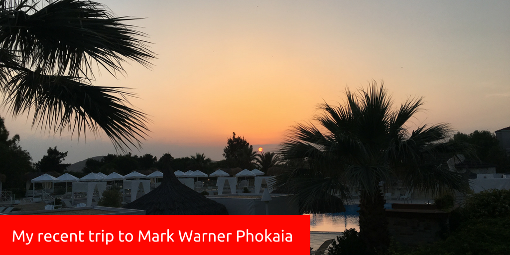 mark warner phokaia blog