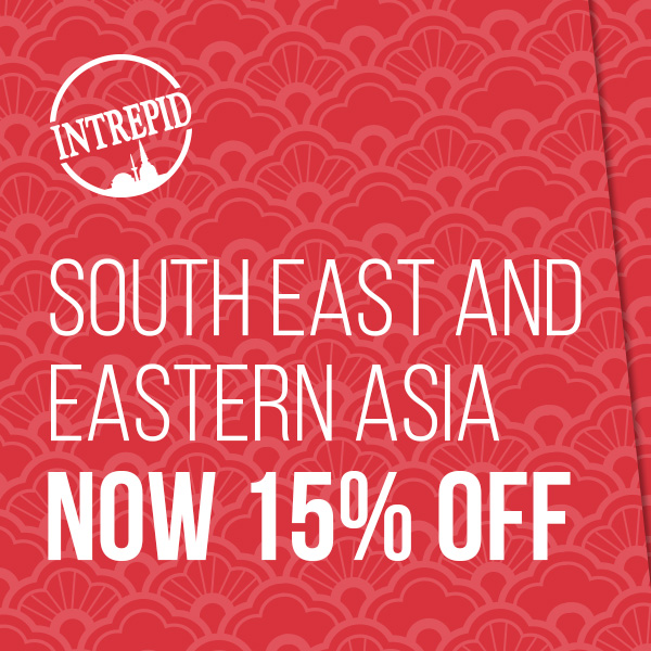 intrepid travel south east asia