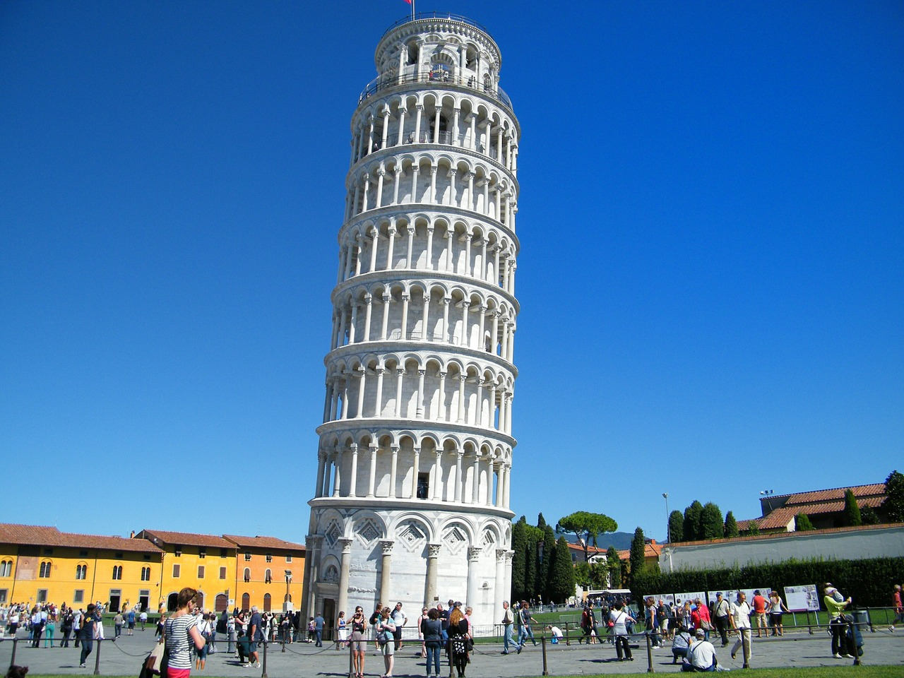 Just you italy tours