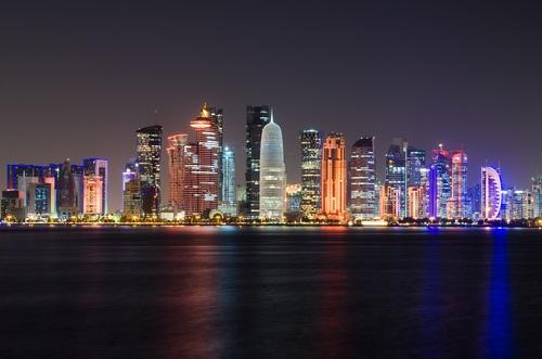 Doha & South Africa