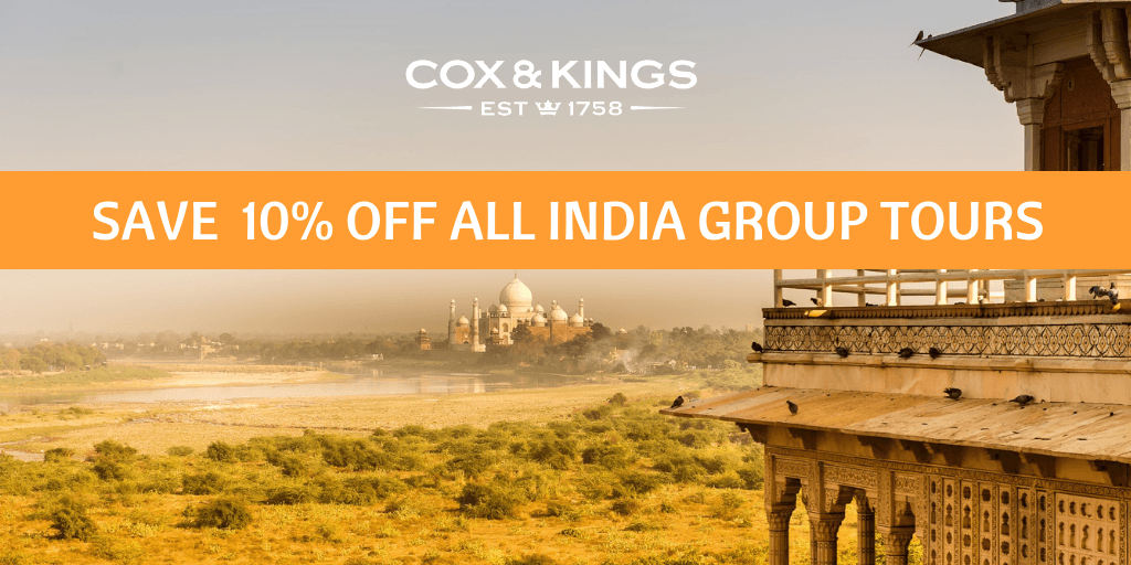 cox and kings india