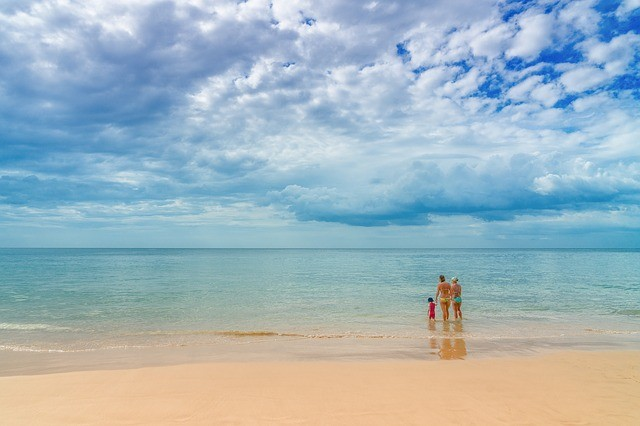 Neilson Mar Menor Beachclub