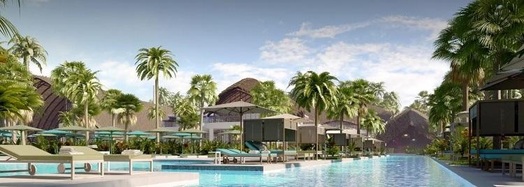 Club Med Miches Playa Esmeralda New For 2019 Lowcostdeals