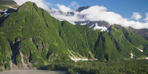 Alaska and British Columbia - Inside Passage, Bears and Aleutian Islands