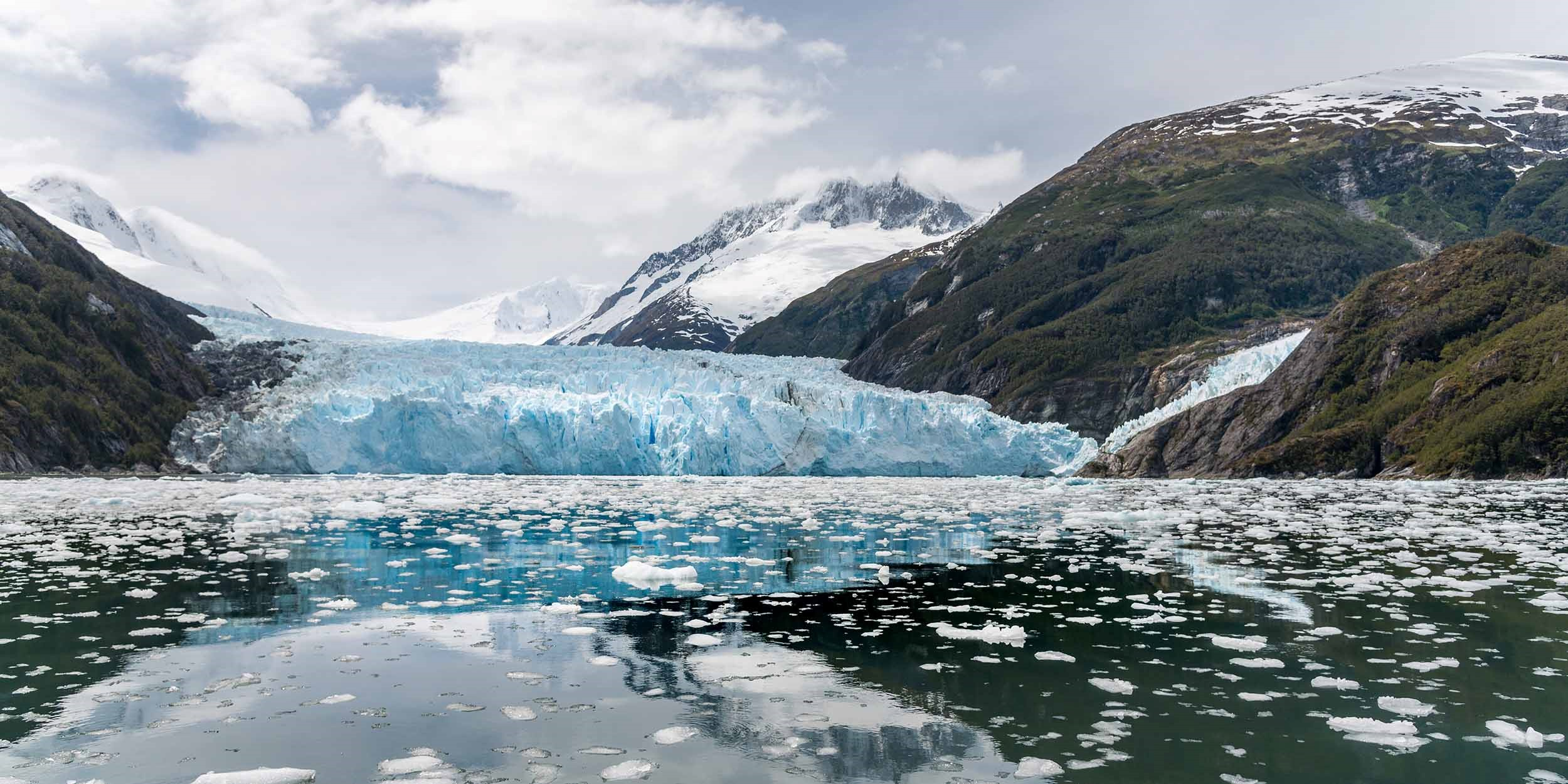 Antarctica, Patagonia, Chilean Fjords - Exploration of the Southern Highlights (Northbound)