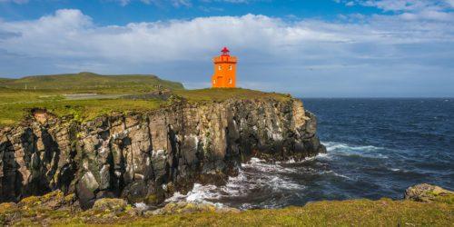 Iceland Expedition (Northbound)