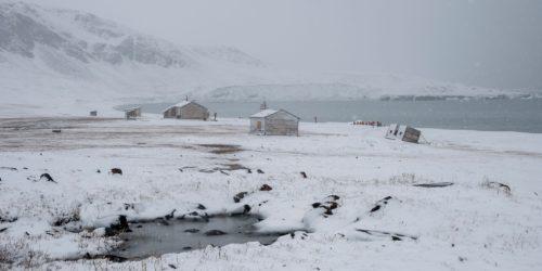 Northwest Passage - In the Wake of Great Explorers