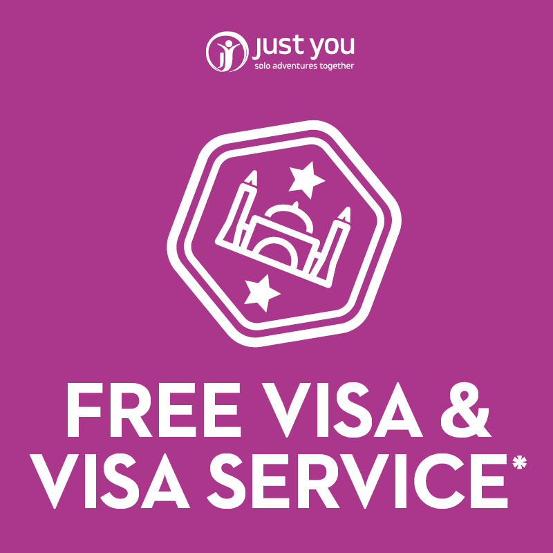 just you free visa service