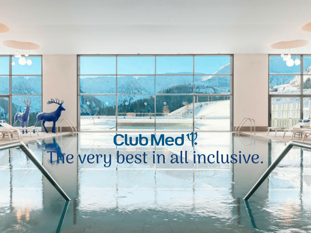 club med all inclusive