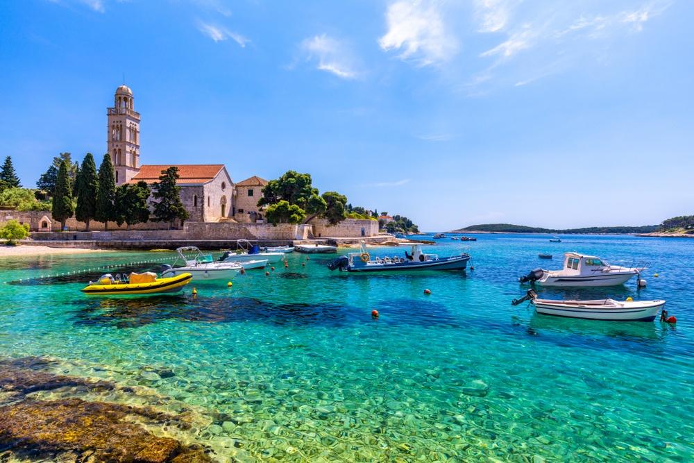 jewels of croatia
