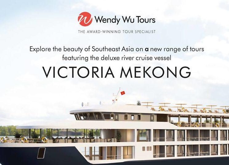 victoria mekong