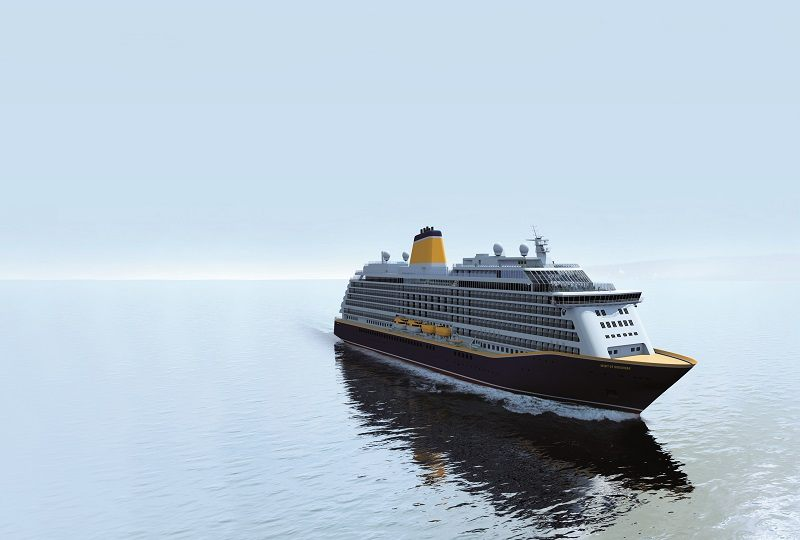saga ocean cruise