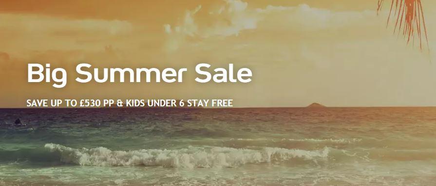 club med big summer sale