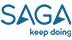 saga holidays logo