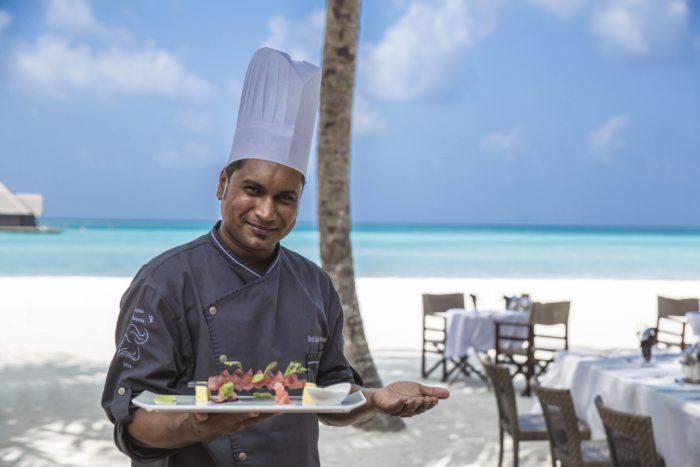 Club Med Gourmet Cuisine