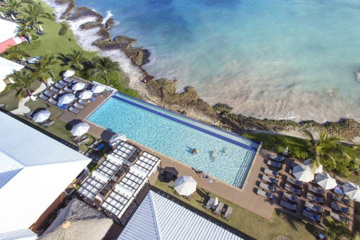 Club Med Punta Cana aerial view