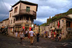 Albania Cycling Holidays