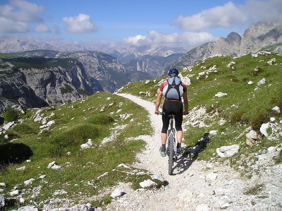Exodus travels cycling trips