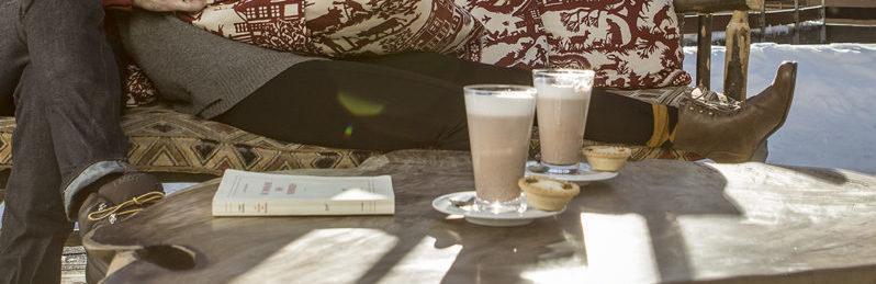 Club Med La Rosiere coffee