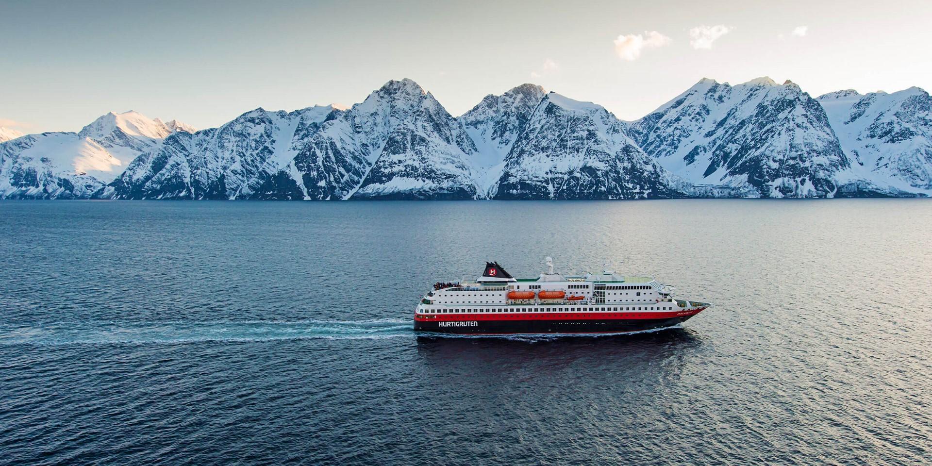Classic Voyage North