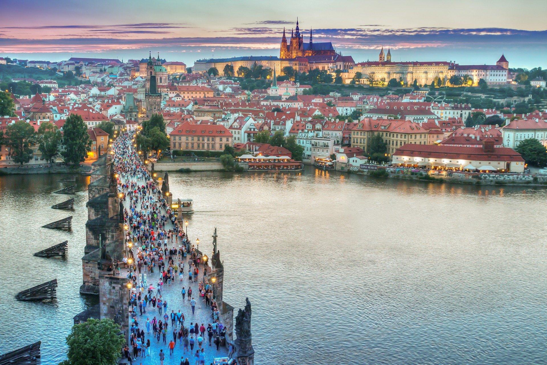 Vienna, Bohemia & the Treasures of the Danube